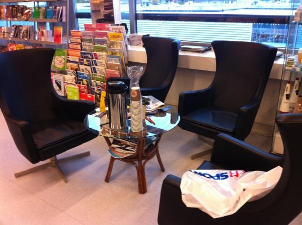Eksempel til etterfølgelse for norske butikker. Foto: Odd Roar Lange