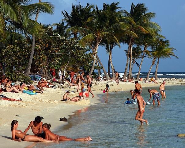 Tar du hensyn når du drar på ferie? Foto: Odd Roar Lange