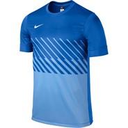 Vær forberedet på mer spenstige drakter fra Molde FK og Nike neste sesong. Foto: Nike