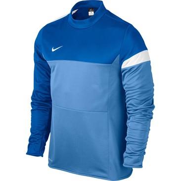 Moldes nye drakter blir trolig i flere ulike blåtoner. Pluss hvitt. Foto: Nike